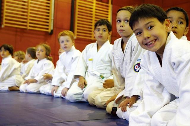 Drammen Judo Club